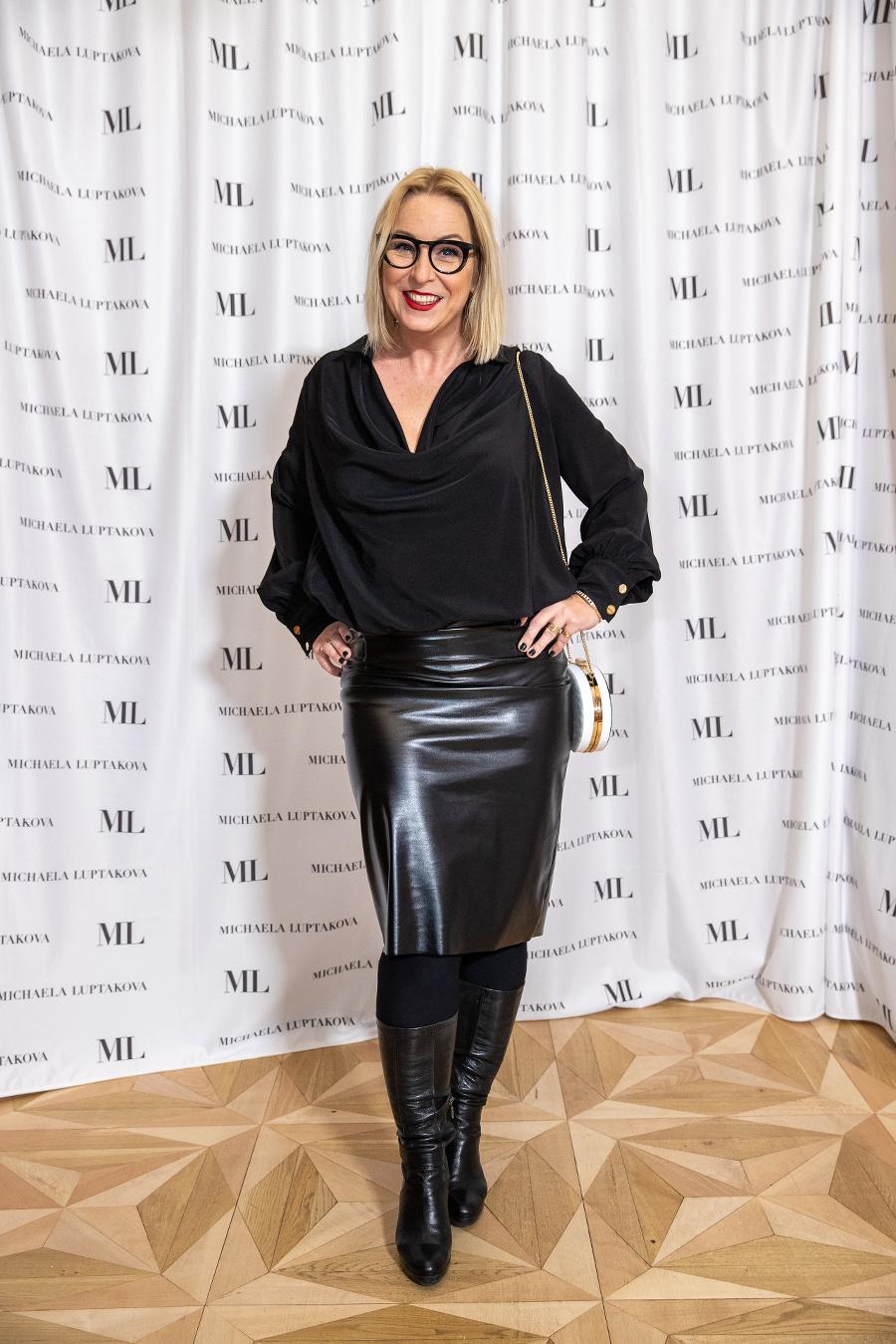 Producentka Wanda Hrycová