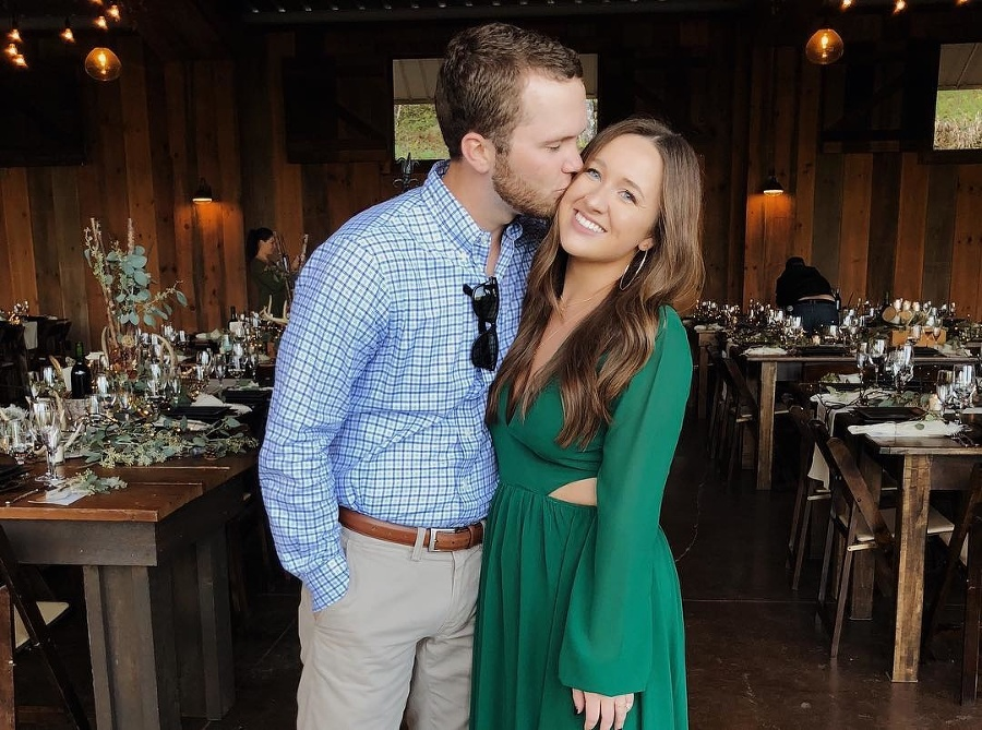 Austin a Natalie sa