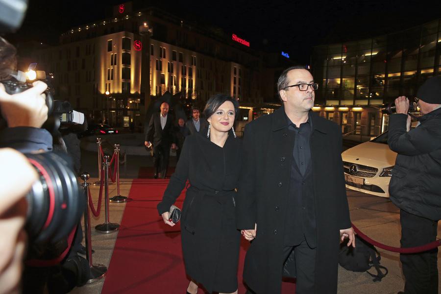 Manželstvo so skladateľkou Ľubicou