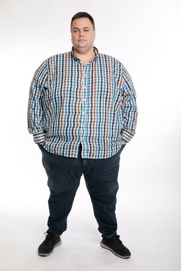 Markovi veľká nadváha zničila