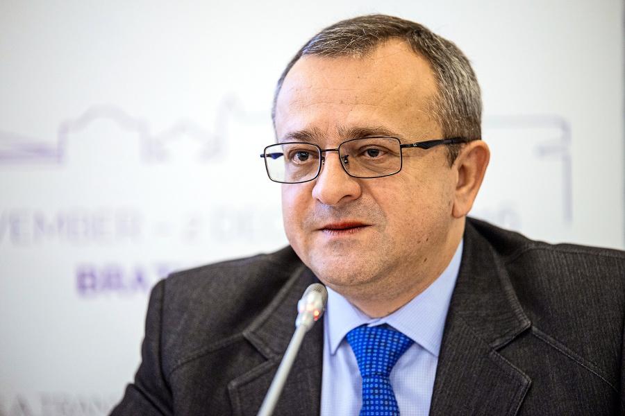 Alexander Duleba