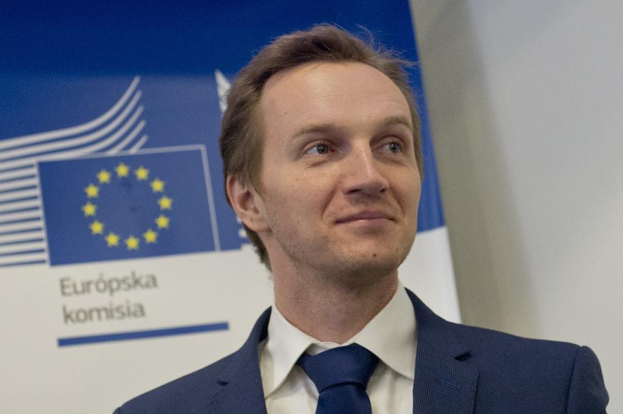 Analytik Pavol Baboš