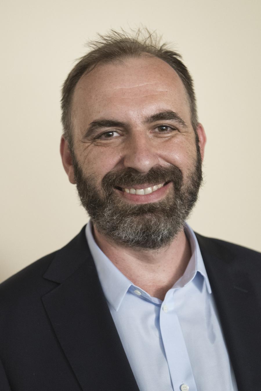 Líder Progresívneho Slovenska Ivan