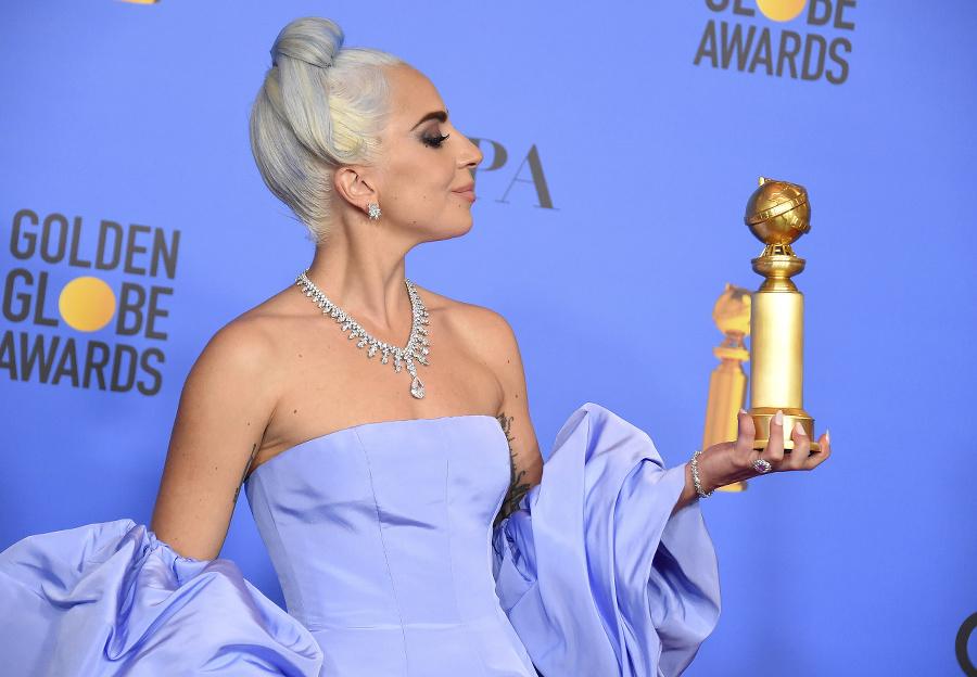 Lady Gaga si