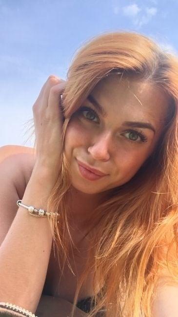 Simona Palovičová, 21 rokov,