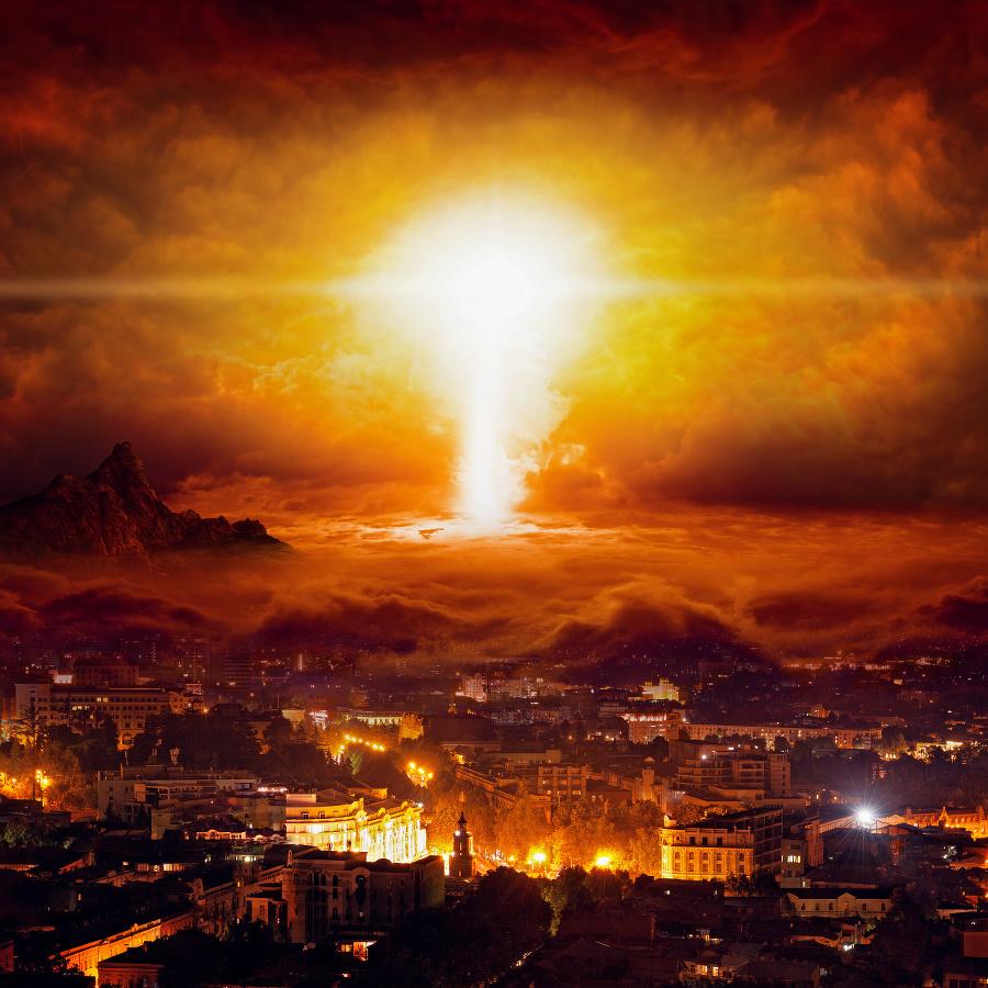 Koniec sveta: Azda nie