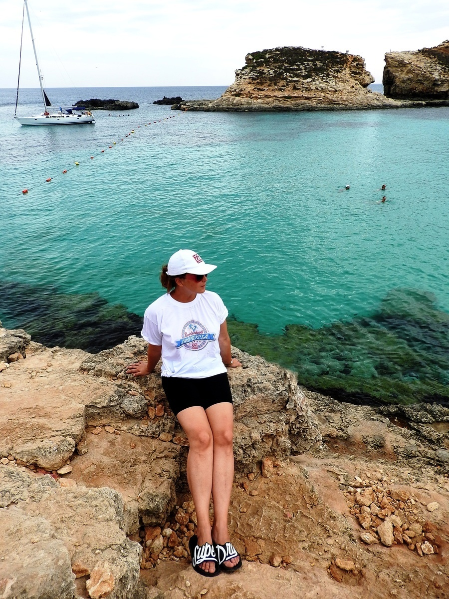 Malta je ostrov pre