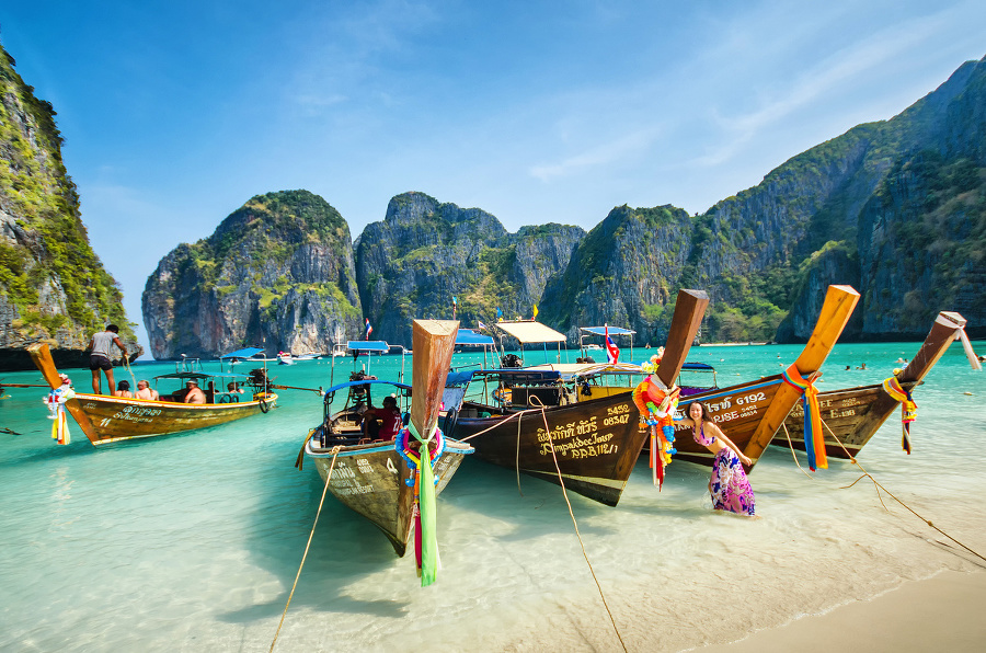 Ostrov Phuket  možno
