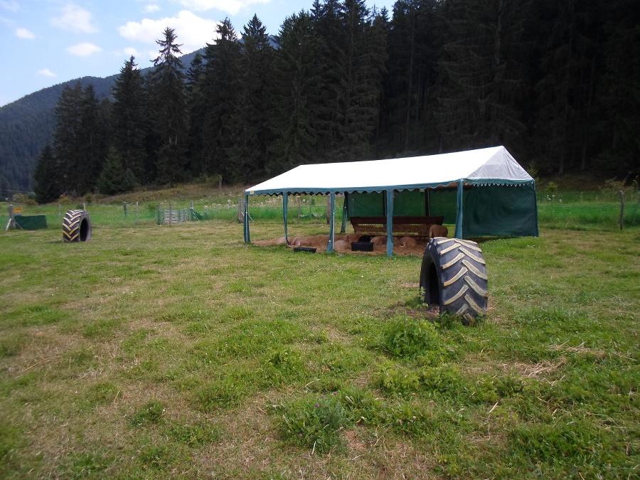 Fun Park  Žiarce.