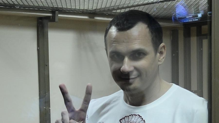 Filmára Olega Sencova súdia