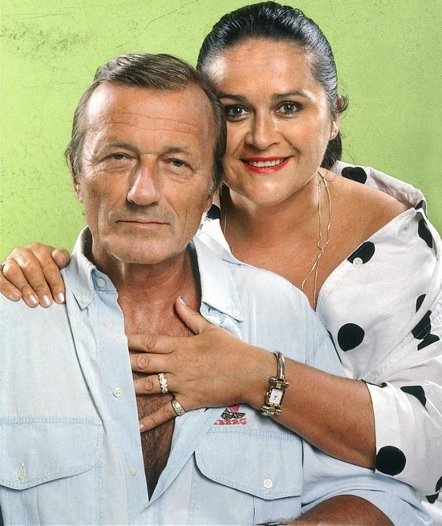 Radek a Hana: Veľká