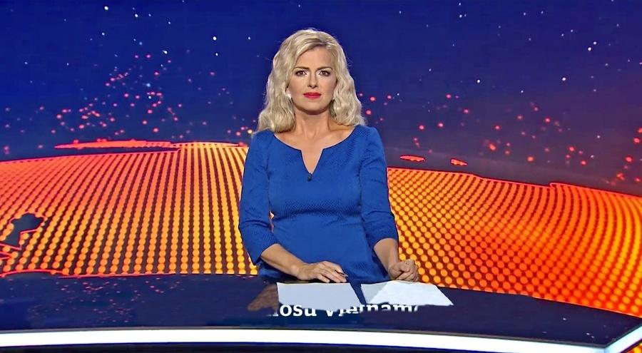 August 2018 - Manželia