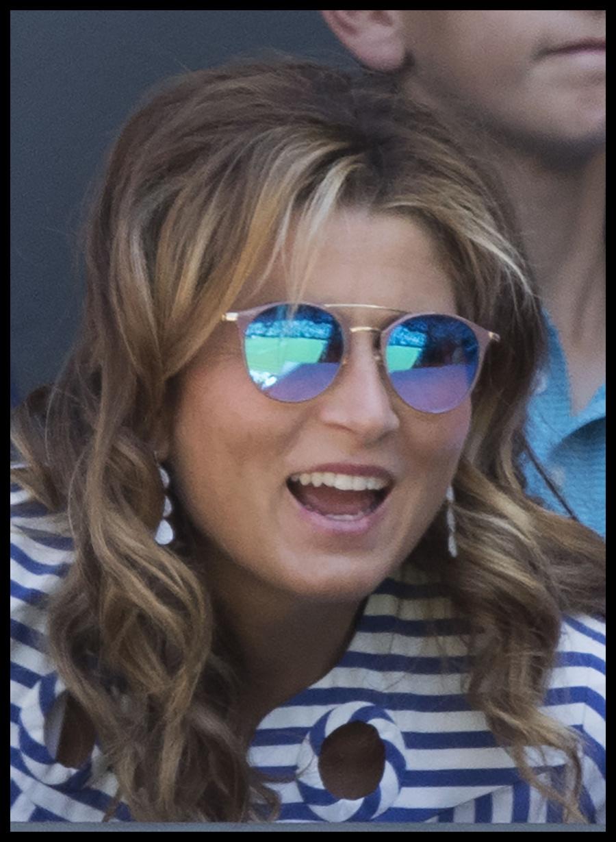 Federerova manželka výrazne omladla.