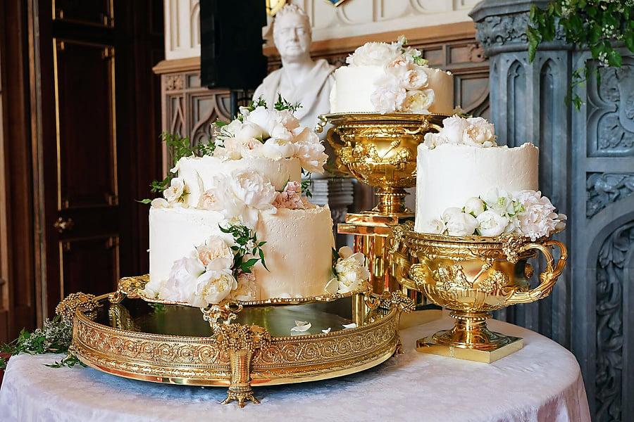 Kensingtonský palác zverejnil zábery
