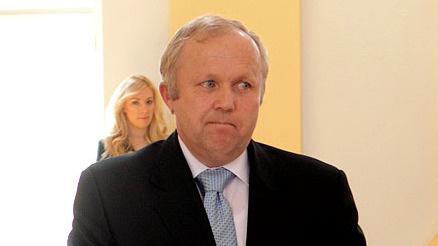 Ing. Martin Fecko (OĽaNO)