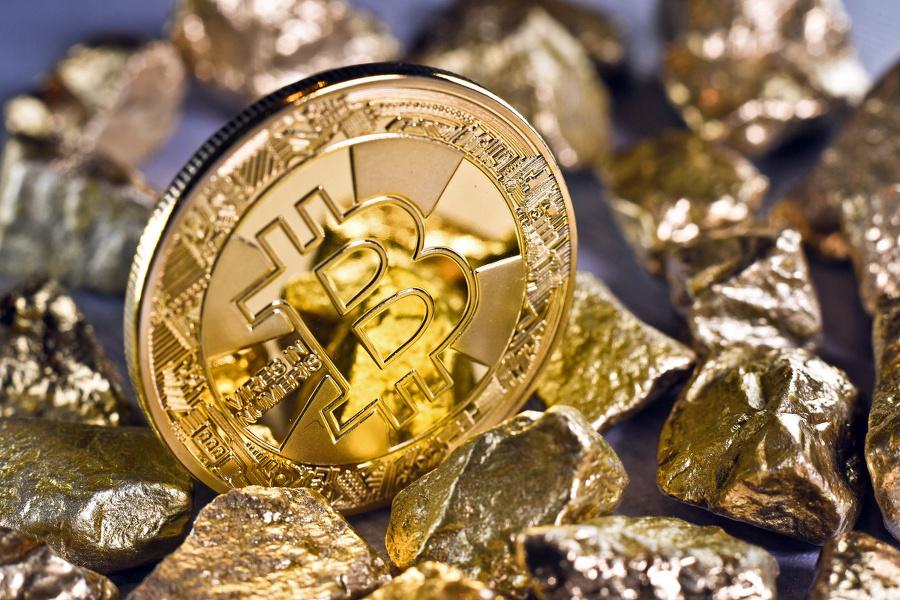Cenný: Hodnota bitcoinu závisí