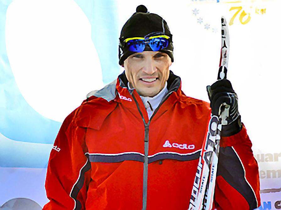 Nagano 1998: Ivan Bátory