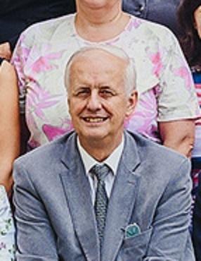 Karol Žák, riaditeľ Katolíckeho