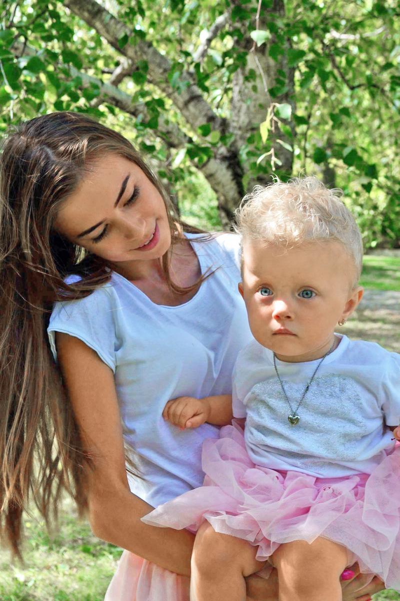 Setrička: Staršia dcéra Karin