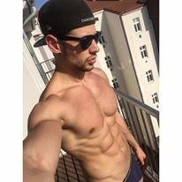 Model Michal Gajdošech