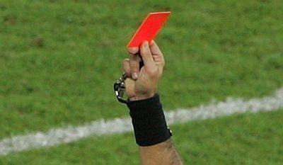 Červená karta