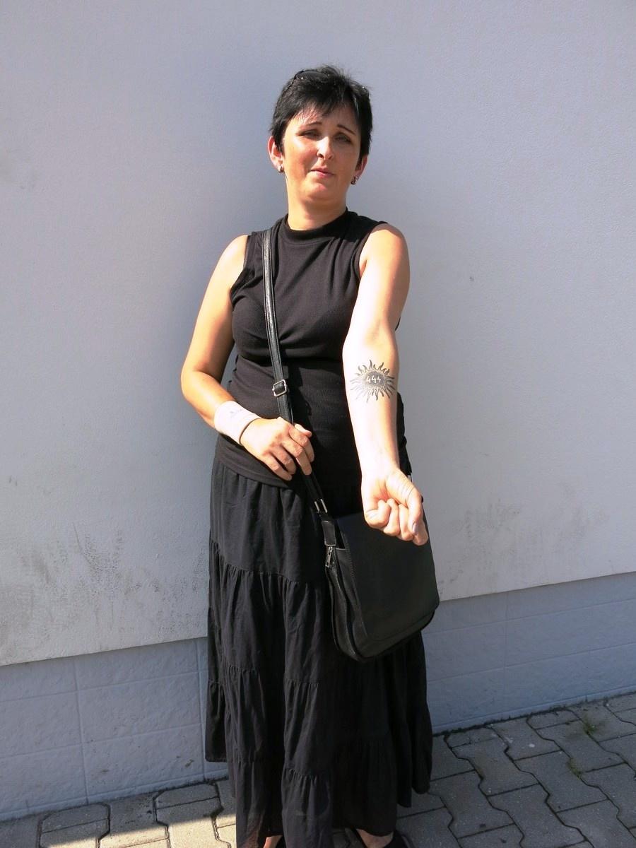 Ingrid z Trnavy: Môj