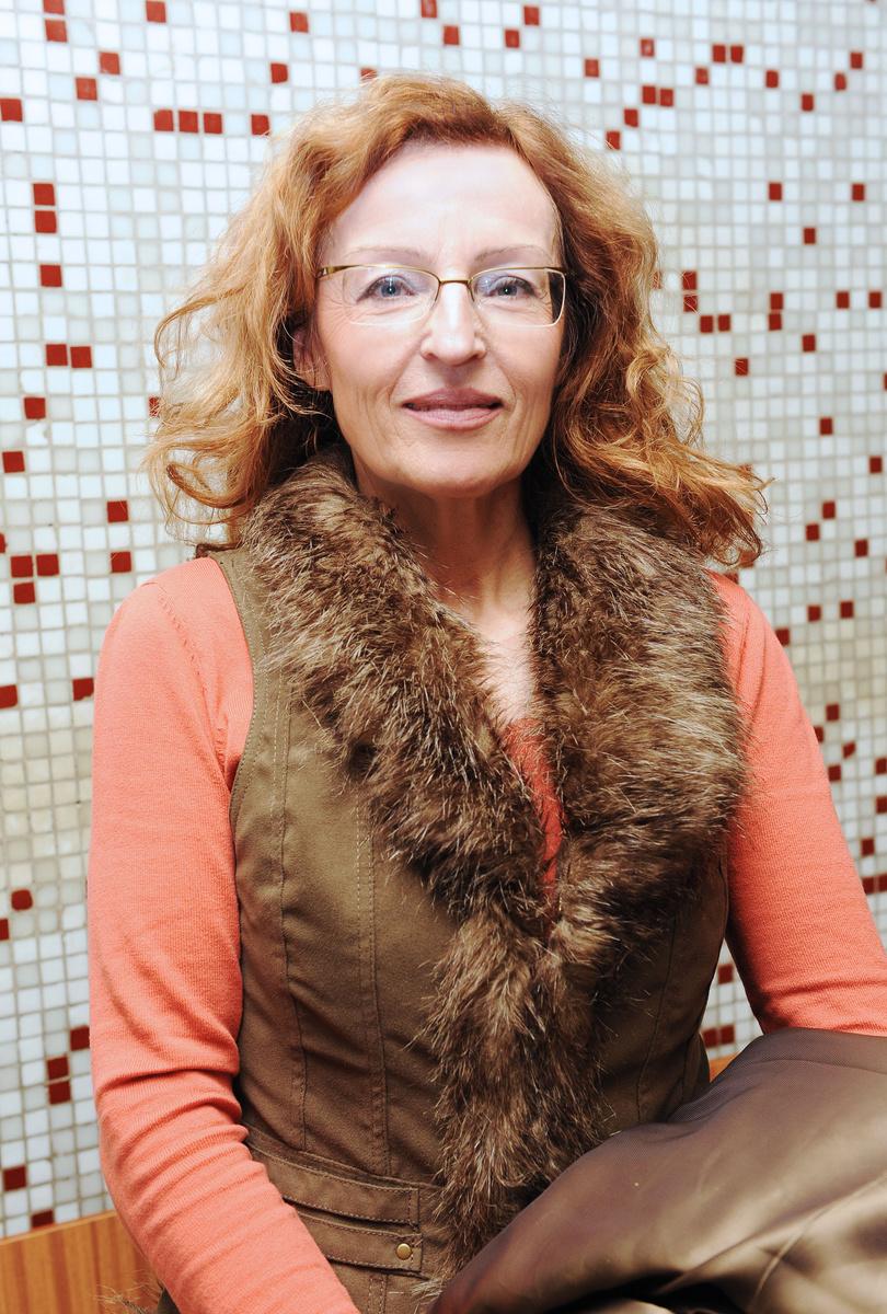 Danica Caisová, psychiatrička a