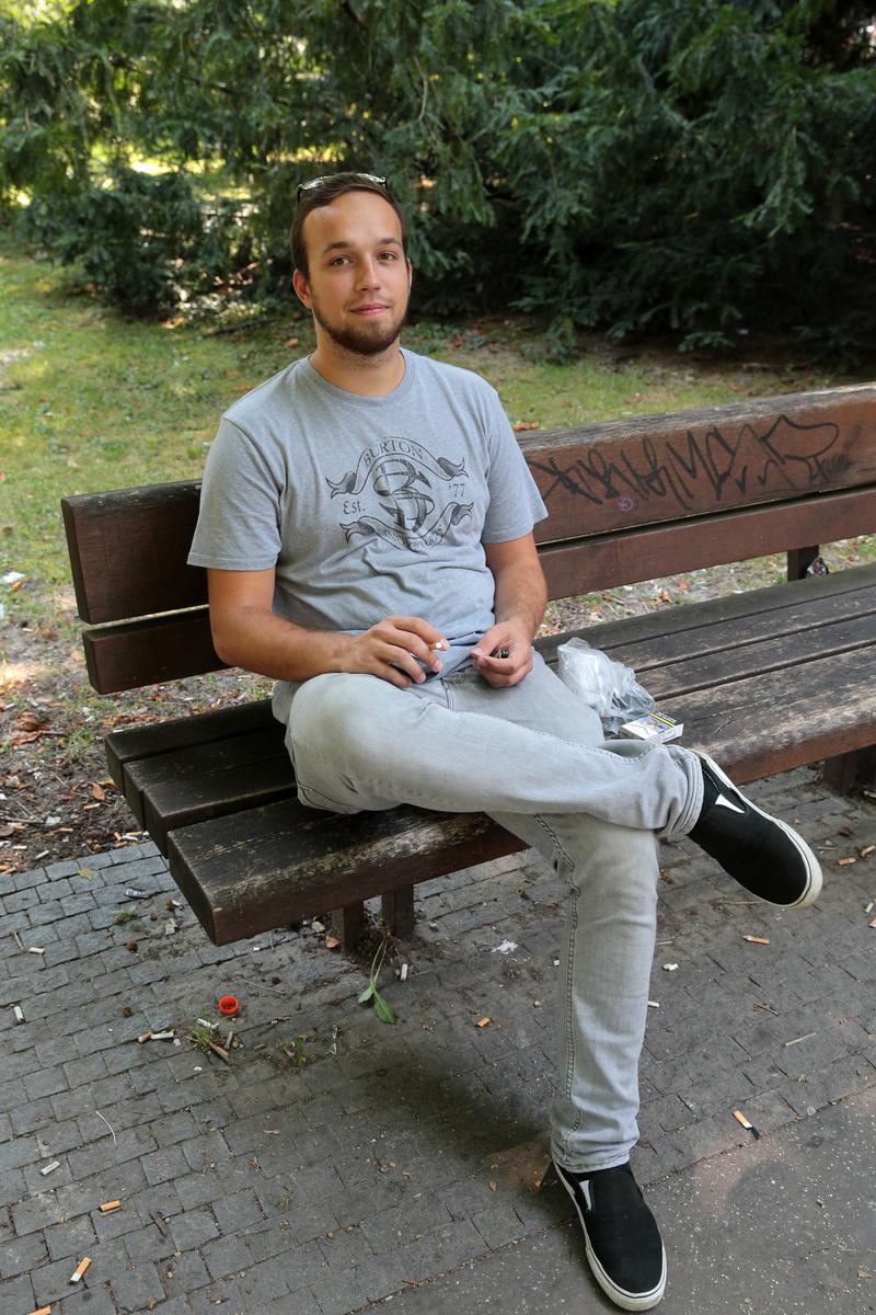 Martin (21).