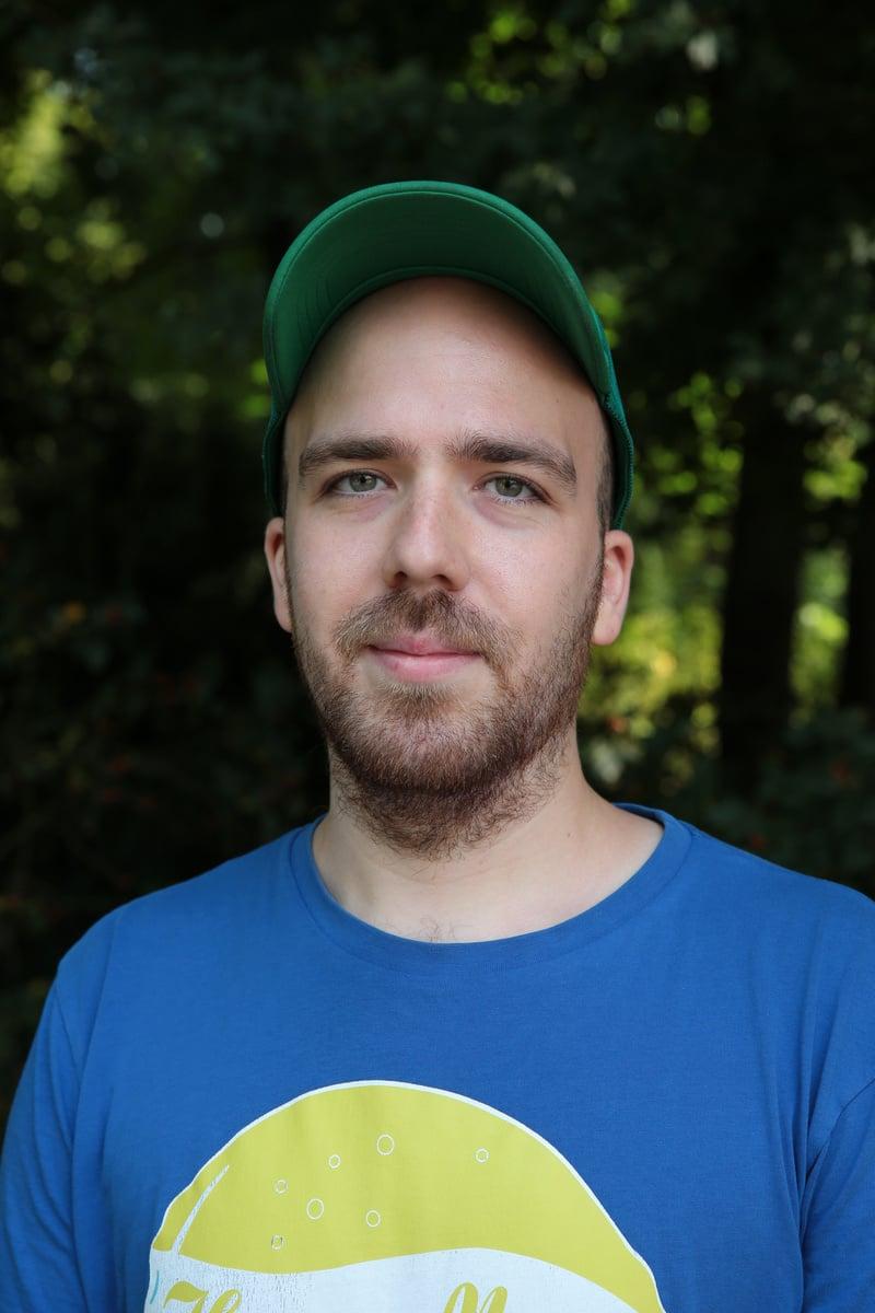 Michal (25).