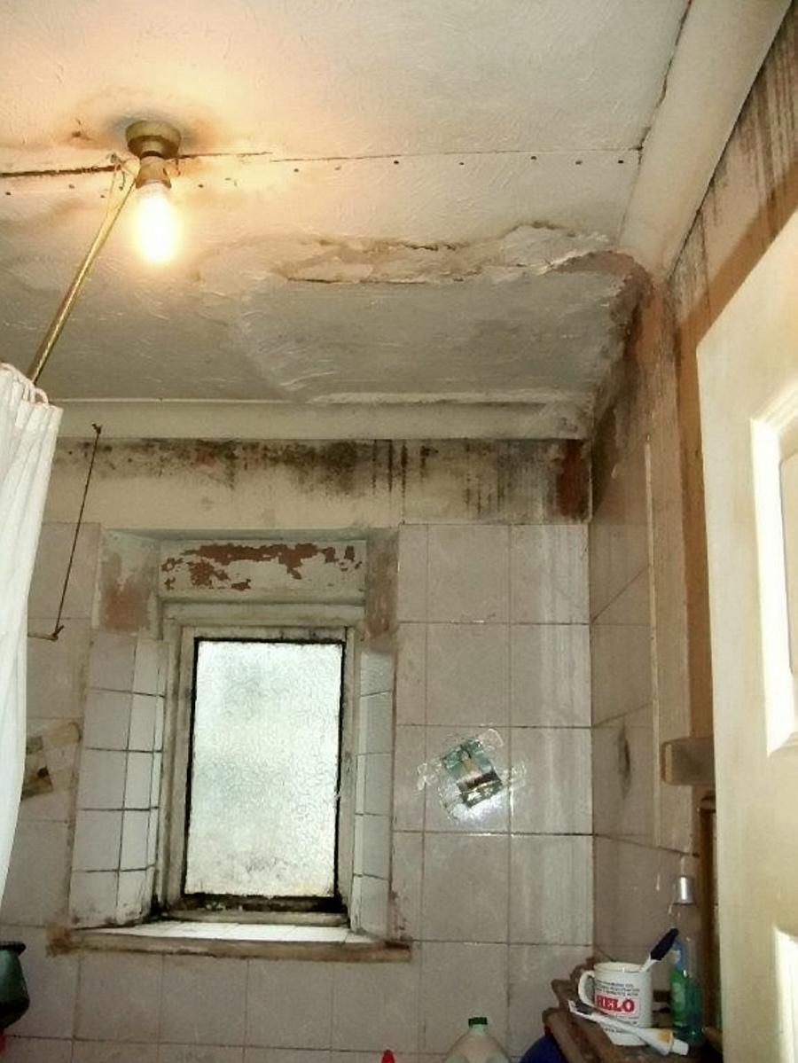 Kúpeľňa, v ktorej máte