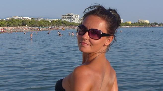 Denisa (29) bola z