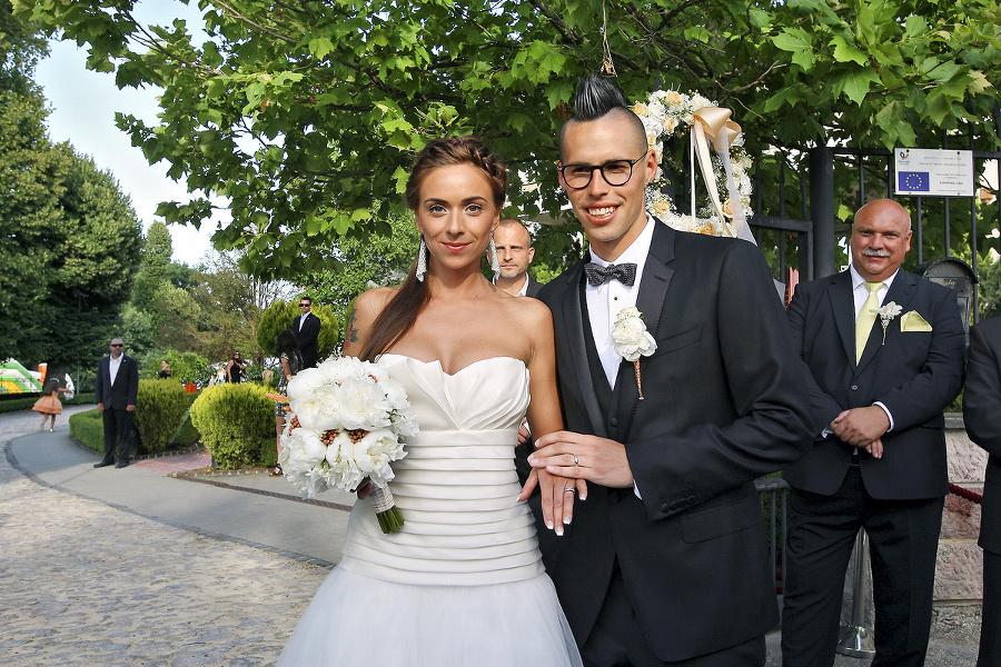 Vlani sa oženil s