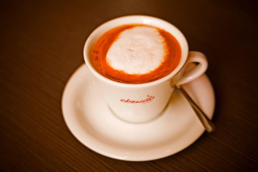Vynikajúca kvalita kávy nás