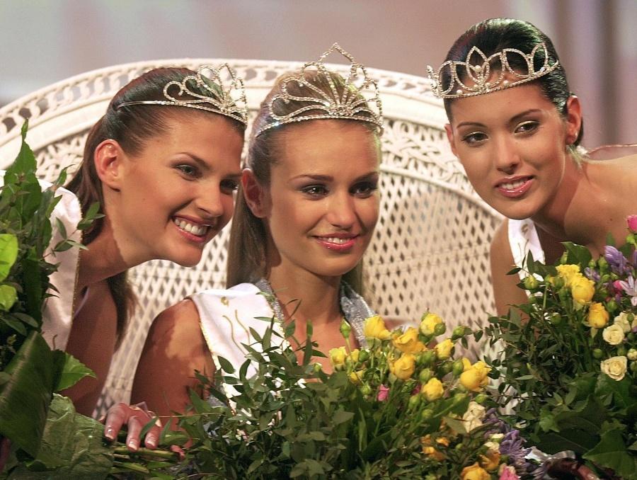 Adriana Pospíšilová bola Miss