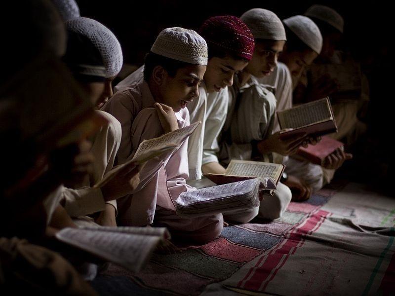 Ramadán v moslimských krajinách