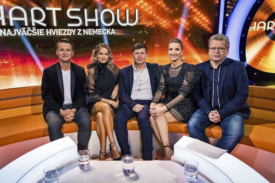 Chart show - Viktor