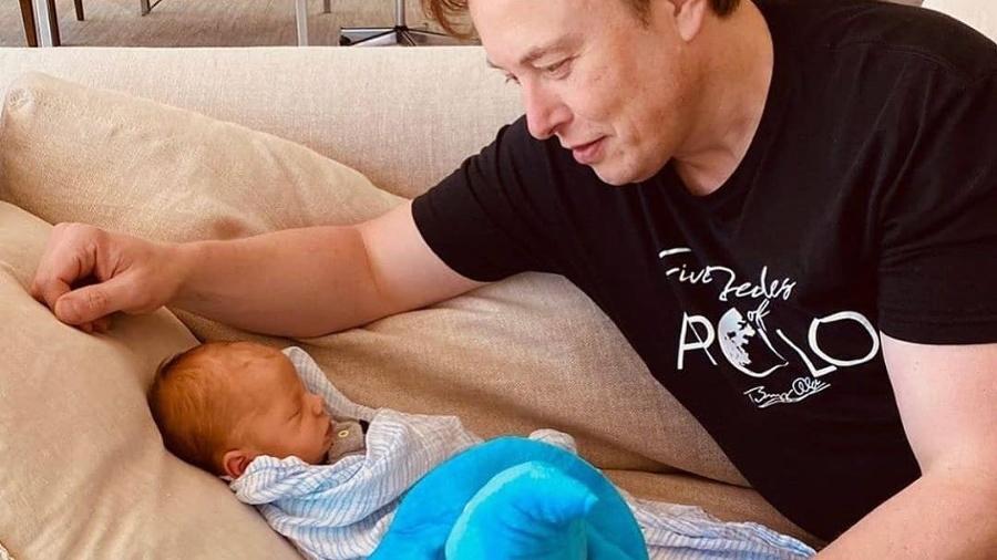Elon Musk je hrdým