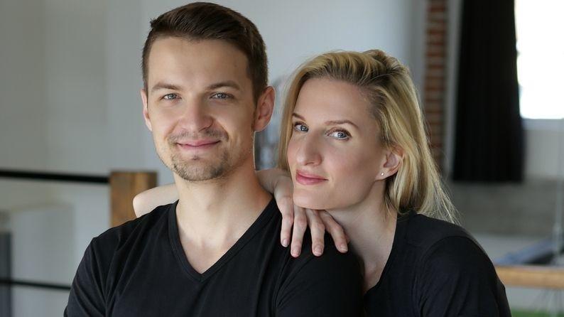Viktor a Adela Vinczeovci