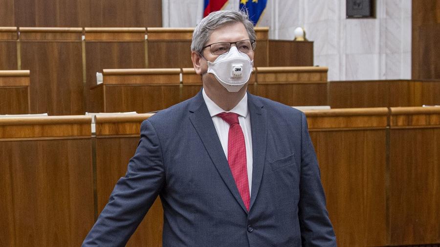 Predseda Výboru Národnej rady