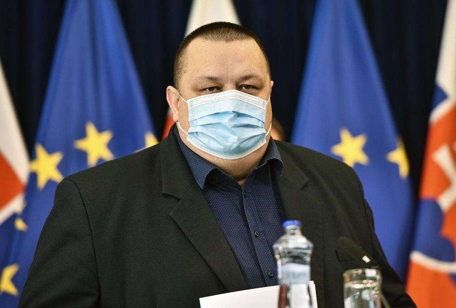Premiér Igor Matovič podporuje