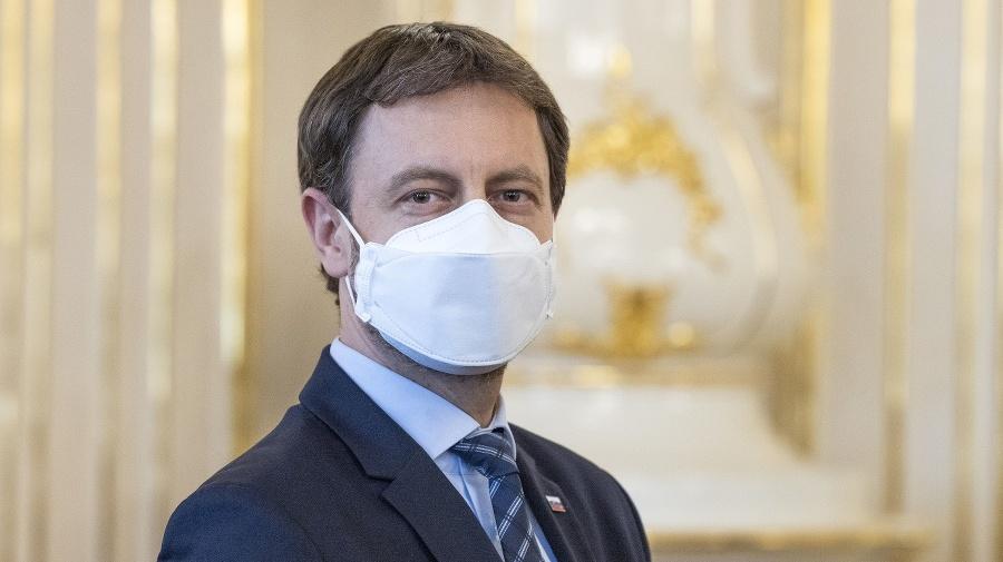 Predseda vlády Slovenskej republiky