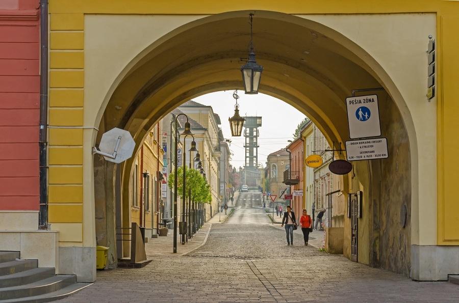 Presov, Slovakia - May