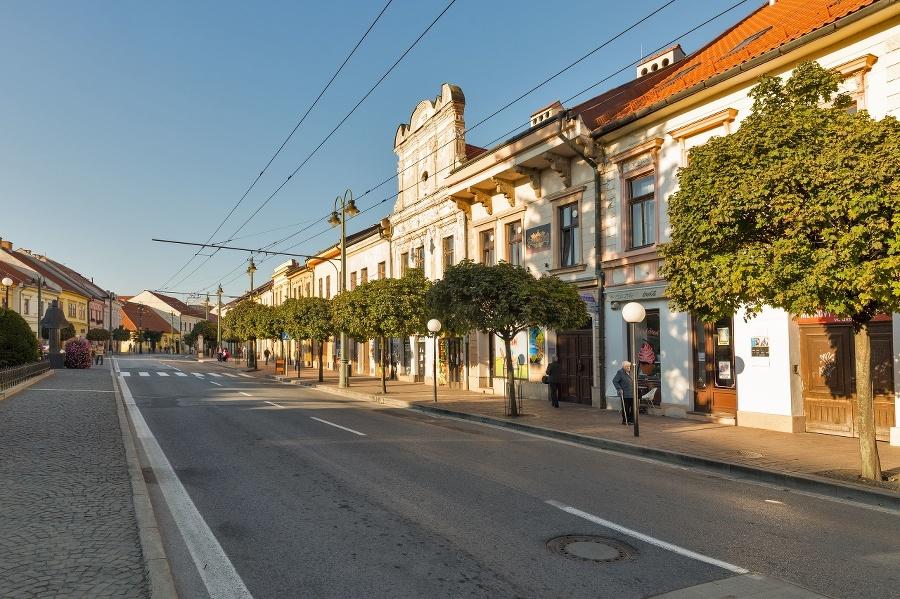 PRESOV, SLOVAKIA - OCTOBER