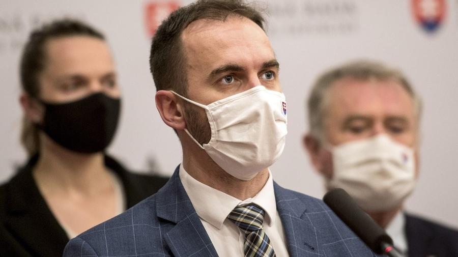 Michal Šipoš, OĽaNO