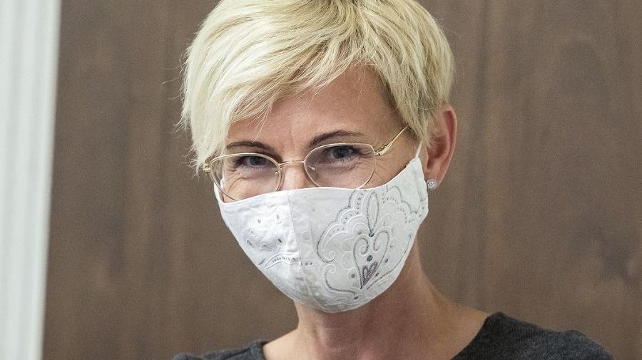 Mária Šofranko (50)