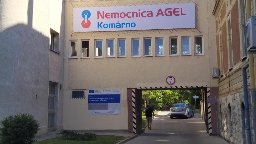 Nemocnica AGEL Komárno dokáže
