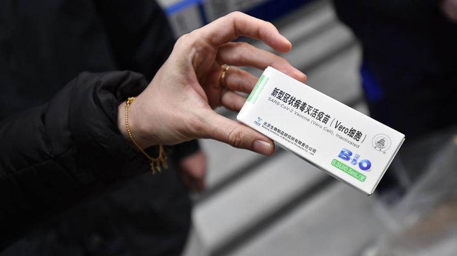 Maďarsko skúma čínsku vakcínu