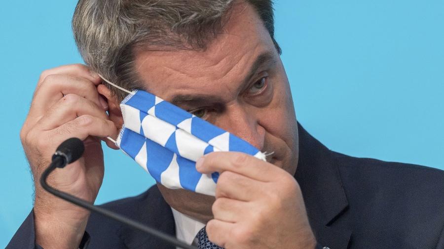 Premiér nemeckej spolkovej krajiny