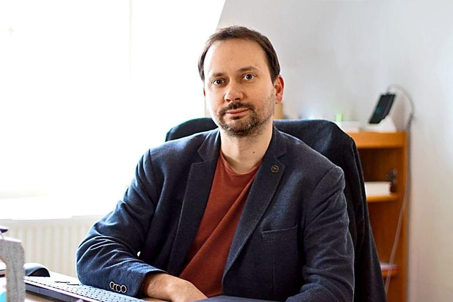 Matej Sapák