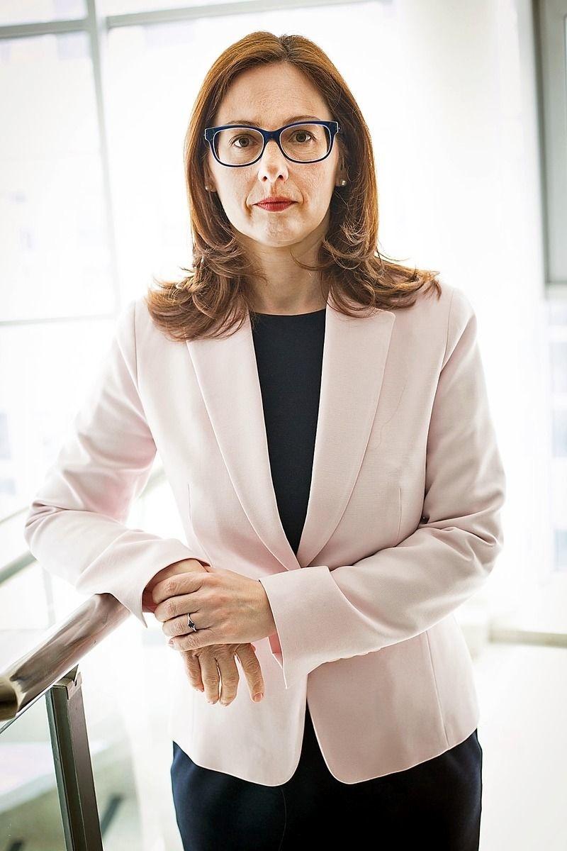 Zuzana Baťová, riaditeľka ŠÚKL